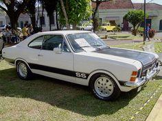 carros antigos chevrolet opala - Pesquisa Google