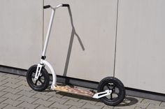 gallery - hoolay scooters