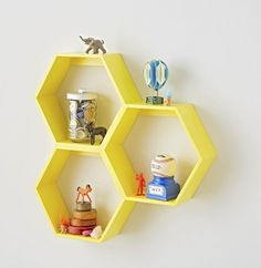 Display books, toys and more in the bedroom or playroom with kids shelves from Crate and Barrel. Wall cubbies also brighten and organize your child's space. Bathroom Shelves, Wall Shelves, Bathroom Ideas, Downstairs Bathroom, Corner Shelves, Simple Bathroom, Crate And Barrel, Yellow Room Decor, Yellow Rooms