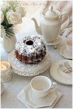 Aiken House & Gardens: A Winter's Day Tea
