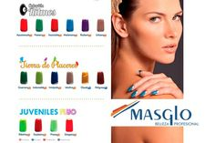 Esmaltes Masglo en http://www.agrucompbelleza.es/detalle-oferta/deal/view/224/esmaltes_masglo_colecciones_2013 … por 6,56€ IVA incluido, si no ves algún tono consultanos, tenemos muchos más...