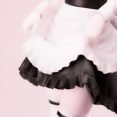 Daddy Aesthetic, Pink Aesthetic, Aesthetic Clothes, Bobbies Shoes, Looks Dark, Chica Cool, Maid Dress, Daddys Girl, Kawaii Fashion