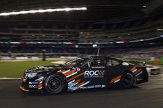 Euro NASCAR Cars Ready To Rock The ROC