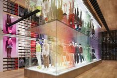 visual merchandising » Retail Design Blog