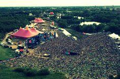 Tomorrowland 2009