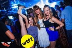Clubbing Fails - Nightclub Fails - Epic Fails -  London Clubbing - London Night Out - London Nightlife