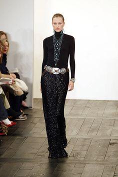 Ralph Lauren Best Red Carpet and Runway Looks - Ralph Lauren's 75th Birthday - Elle