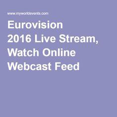 eurovision live streaming bbc