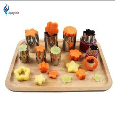 Best Sale 8Pcs/Set flower star shape Buy it now for only $11.09 http://siliconekitchenhome.com/product/new-8pcsset-flower-star-shape-vegetable-fruit-cutter-mold-slicer-stainless-steel-plastic-diy-molds-kitchen-shredders-slicers/  #kitchenset #kitchentools #kitchenaid #kitchenaccessories #vegetables #baking #salt #cookingtools #cookiedecorating #shopping #ordernow #like4like #likeforlike #like4follow #readytoship  Yummery - best recipes. Follow Us! #kitchentools #kitchen