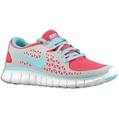 The best thing about starting to workout again is NEW SHOES! :) all-things-pretty