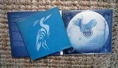 zoocreative   album artwork created for Kate O'Callaghan, The Still Beyond.