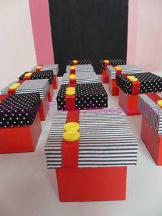 caixa de mdf decorada com sapatilha de feltro - Pesquisa Google