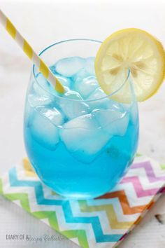 Electric Lemonade -