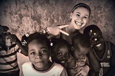 This campaign is to raise money for Ke Kontan Orphange; by doing so, we will give … Julie Santos needs your support for URGENT: Emily and Ke Kontan Orphanage Port Au Prince, Safe Haven, Heart For Kids, Go Fund Me, Haiti, How To Raise Money, Kids House, Vulnerability, Organization
