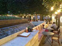 iberica london - Night at Ibérica La Terraza Outdoor Furniture Sets, Outdoor Decor, Al Fresco Dining, Cafe Bar, Tapas, Restaurant, Table Decorations, Shops, Home Decor