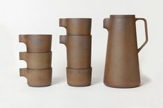 Silt Collection by VW BS