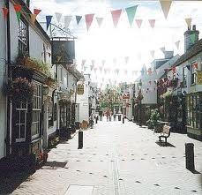 Hythe Hampshire