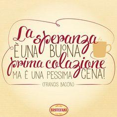 Bistefani! GOOD MORNING!