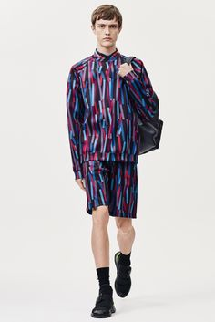 Christopher Kane Spring 2016 Menswear - Collection - Gallery - Style.com