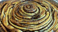 עוגת שמרים קינמון סוף הדרך - מכל האהבות שיש לחלום... - תפוז בלוגים