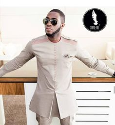 African Wear Styles For Men, African Shirts For Men, African Dresses Men, African Attire For Men, African Clothing For Men, Latest African Fashion Dresses, African Men Fashion, Ghana Fashion, Nigerian Men Fashion