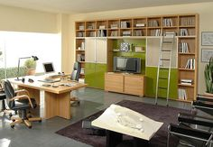 office docor1 How Workspace Design Affects Workflow