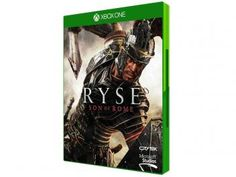 Ryse: Son of Rome para Xbox One - Crytek