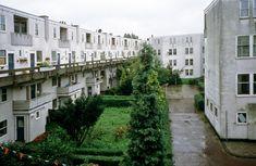 Hidden Architecture: Spangen Quarter Housing