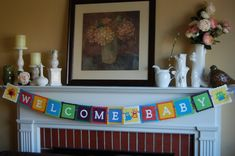 Items similar to Monster Bash Welcome Baby Banner, Baby Shower Banner, Monster Theme, Monster Welcome Baby on Etsy Baby Banners, Paper Banners, Baby Shower Themes, Shower Ideas, Monster Baby Showers, Welcome Baby Banner, Back To School Art, Little Monsters, Party Time