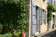 Pan de maison à Labastide d'Armagnac #landes #armagnac #house #green
