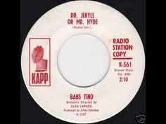 bas tino dr jekill or mr hyde - YouTube Halloween Songs, The Creator, Youtube, Youtubers, Youtube Movies