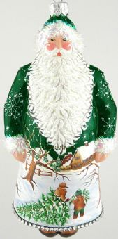 Patricia Breen, Paisley Claus, Evergreen 2013...my surprise 2013 favorite piece..lovely