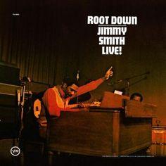 Jimmy Smith: Master of the Hammond B-3