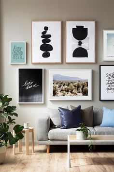 Australian homeware brand Hunting for George have launched their latest collection of Art Prints, the Collector Series . An exploration in ...
