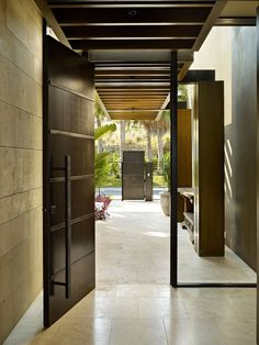 Mexico Residence by Olson Kundig Architects (5)