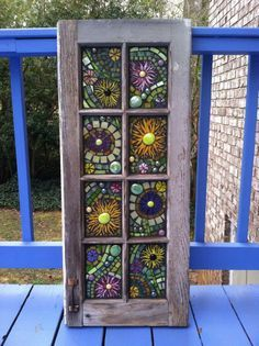 Stained Glass on Pinterest