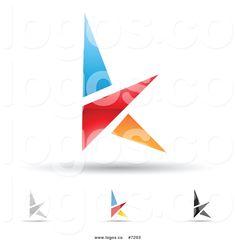 k logo design - Google 검색