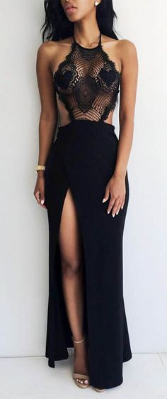 Obsessed with this dress!