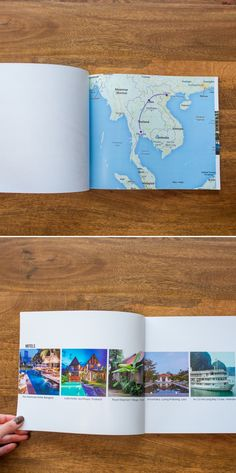PHOTOBOOK FRIDAY | TRAVEL CATALOG NO. 2