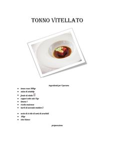 Questa e una delle ricette piu belle al mondo creata  dallo chef Cannavaciuolo