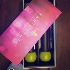 Zumba Exhilerate All DVDs and toning sticks in original box. Zumba Other