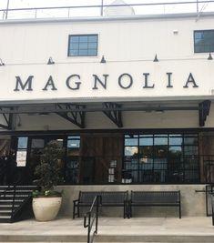 A Weekend in Waco & Magnolia — La Petite Farmhouse Magnolia Market Waco, Magnolia Farms, Magnolia Homes, Modern Farmhouse Design, Modern Rustic, Texas Travel, Weekend Trips, Diy Woodworking, Dream Vacations