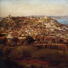 Morro do Castelo – Wikipédia, a enciclopédia livre