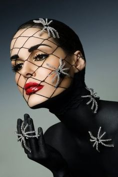 Galeria de fotos para tu blog o webpage: Glamour