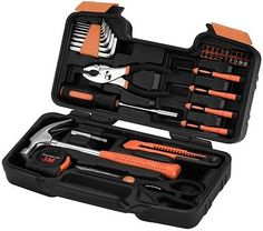 39 Piece High Quality Household Hammer Screwdrivers Wrench Hand Tool Storage Set  http://www.ebay.co.uk/itm/39-Piece-High-Quality-Household-Hammer-Screwdrivers-Wrench-Hand-Tool-Storage-Set-/252512962121?hash=item3acaf20649:g:1OYAAOSw6n5Xvzys
