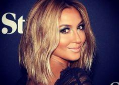 Cortes de pelo 2014: look cabellos largos medios