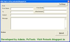 DBA Mail for Mail SP_Discrepancies Report  | PO TOOLS