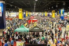 The granddaddy of all beer festivals, the Great American Beer Festival (GABF), kicks off next week in Denver, Colo. With more than 750 breweries and 3,500 beers, the three-day, four-session festiva...