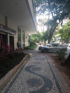 Sidewalk, Landscape Design, Log Projects, Side Walkway, Walkway, Walkways, Pavement