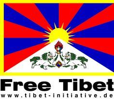 Drapeau du Tibet - Recherche Google - Liberté du Tibet